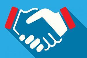 Handshake Clip Art