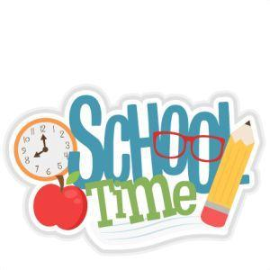 School Hours Thumbnail Image