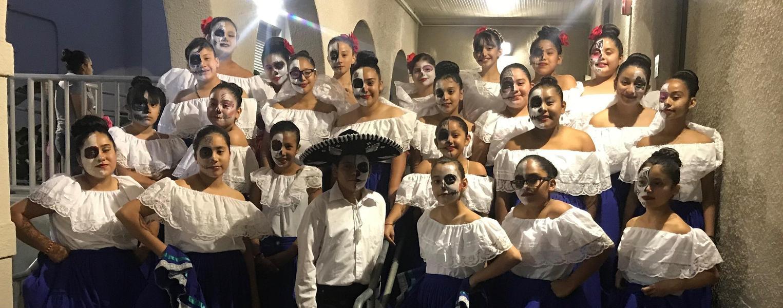 Ballet Folklorico 2019