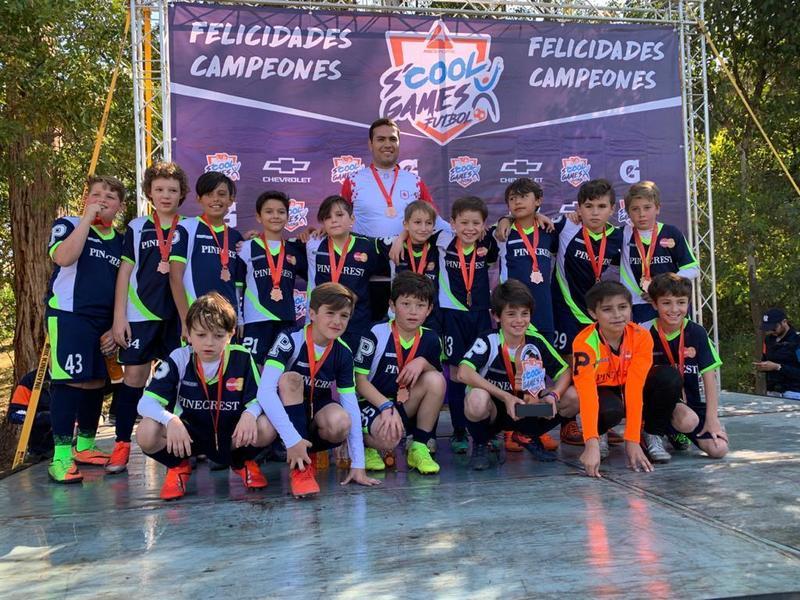 Academia de Futbol Featured Photo