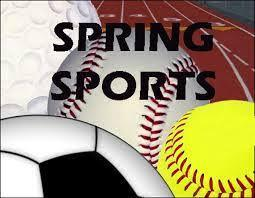 CHS Spring Sports Sign Up Thumbnail Image