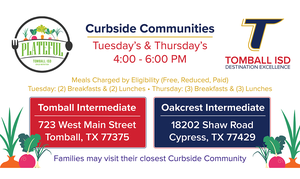 Curbside Communities Update 2