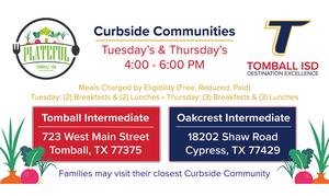 Curbside Communities Update 2