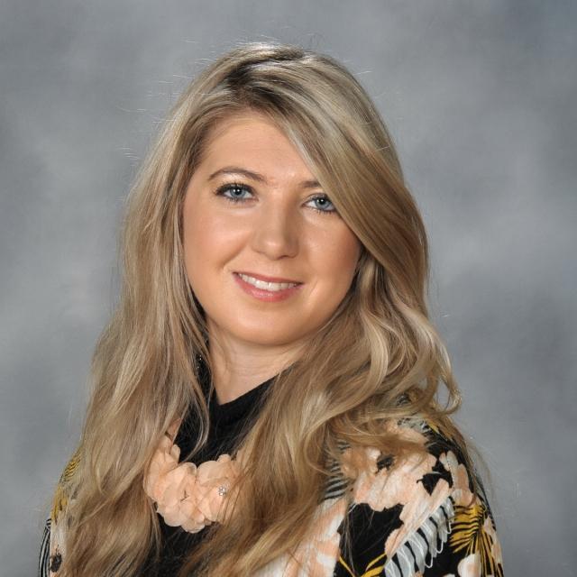 Breanna Wade's Profile Photo