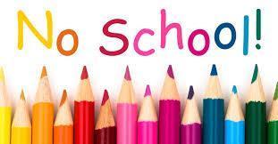 NO SCHOOL- Wednesday, 9/22 Featured Photo