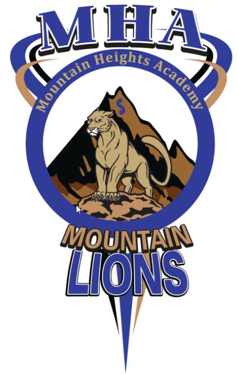 Mt Heights Logo