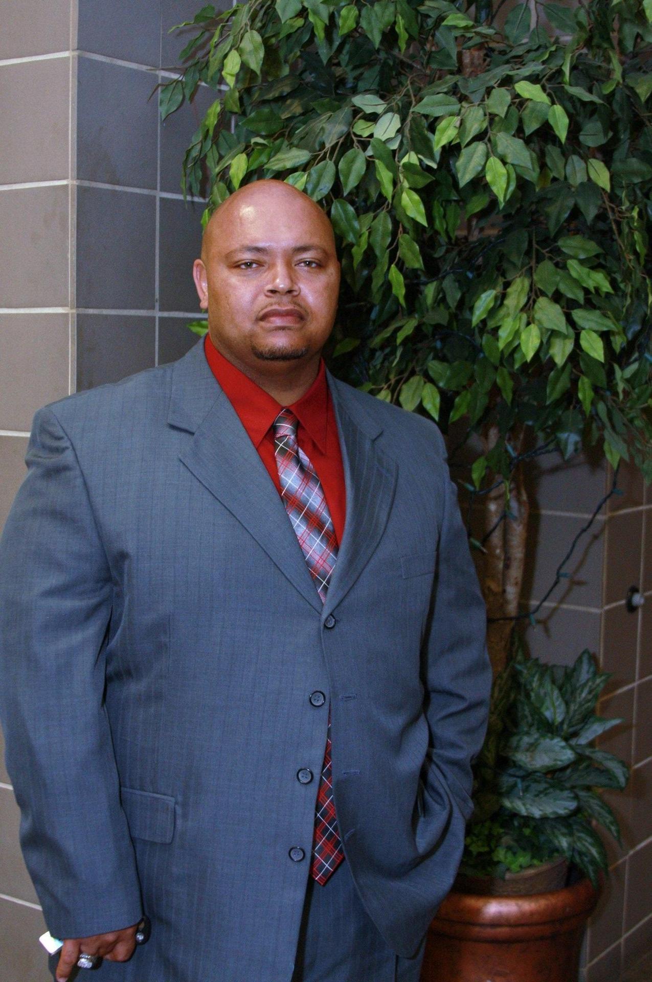 Tyrone Varnado, Counselor