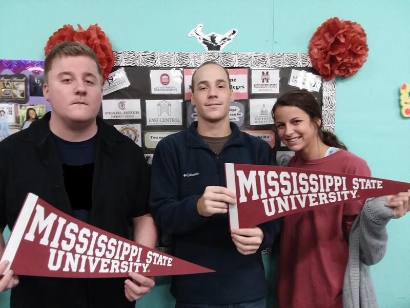 S.C. MSU here they come!