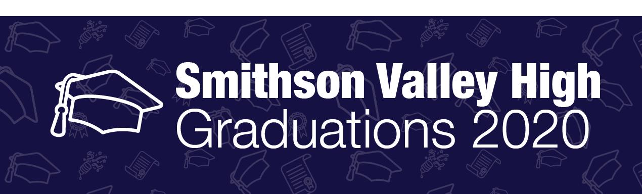 SVHS Graduation Banner