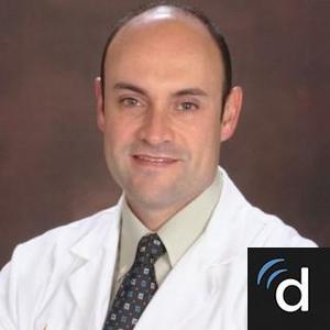 Dr Mario Luis Ramirez
