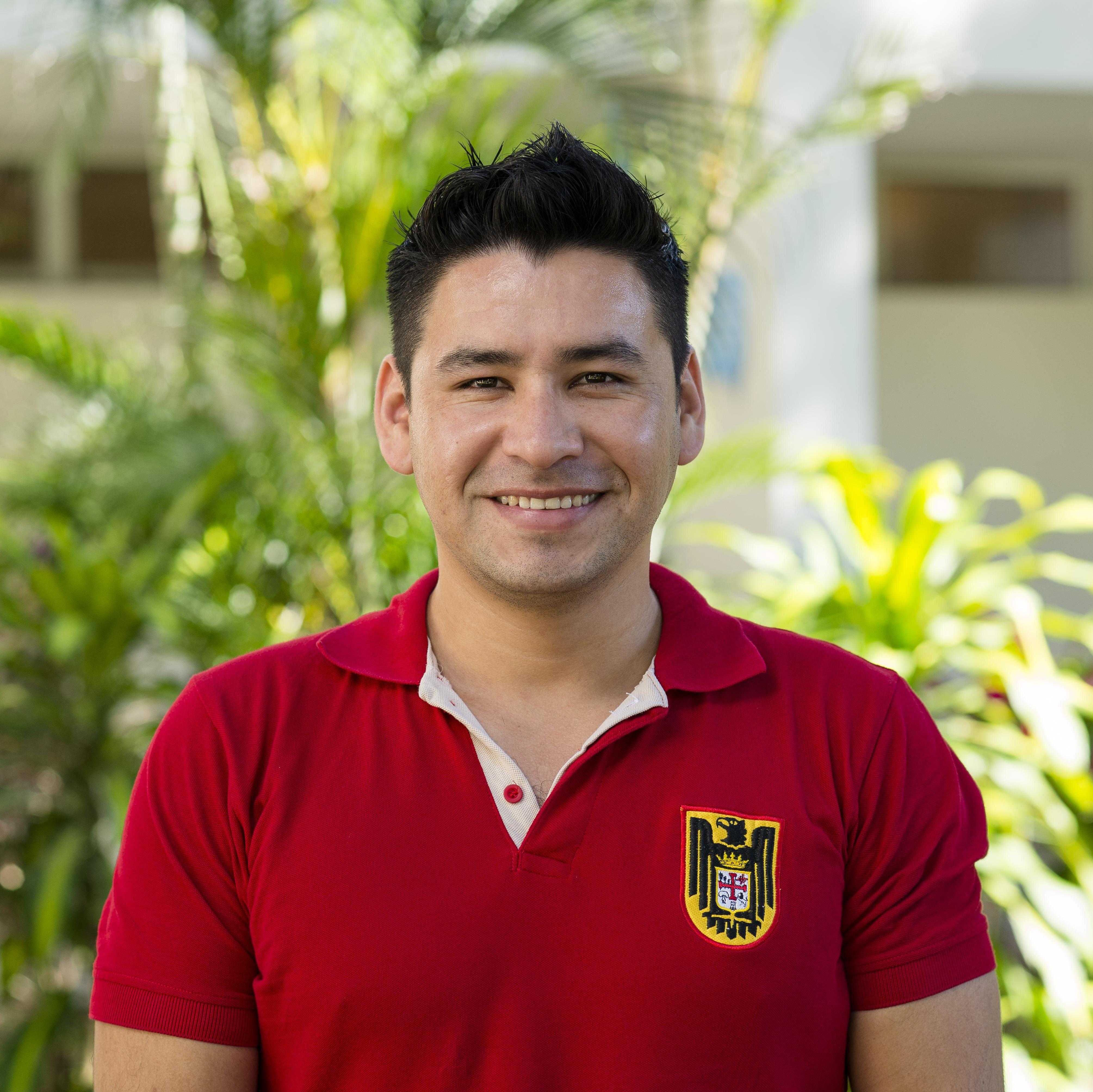 Javier W. Flores's Profile Photo