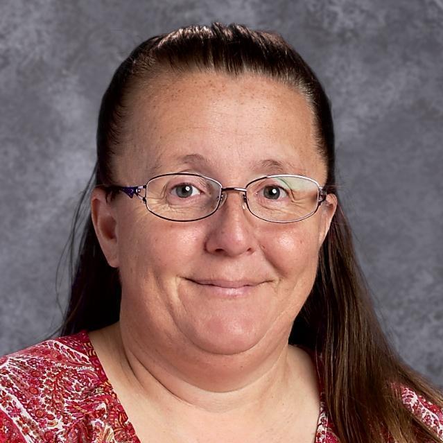 Stacy Bibens's Profile Photo