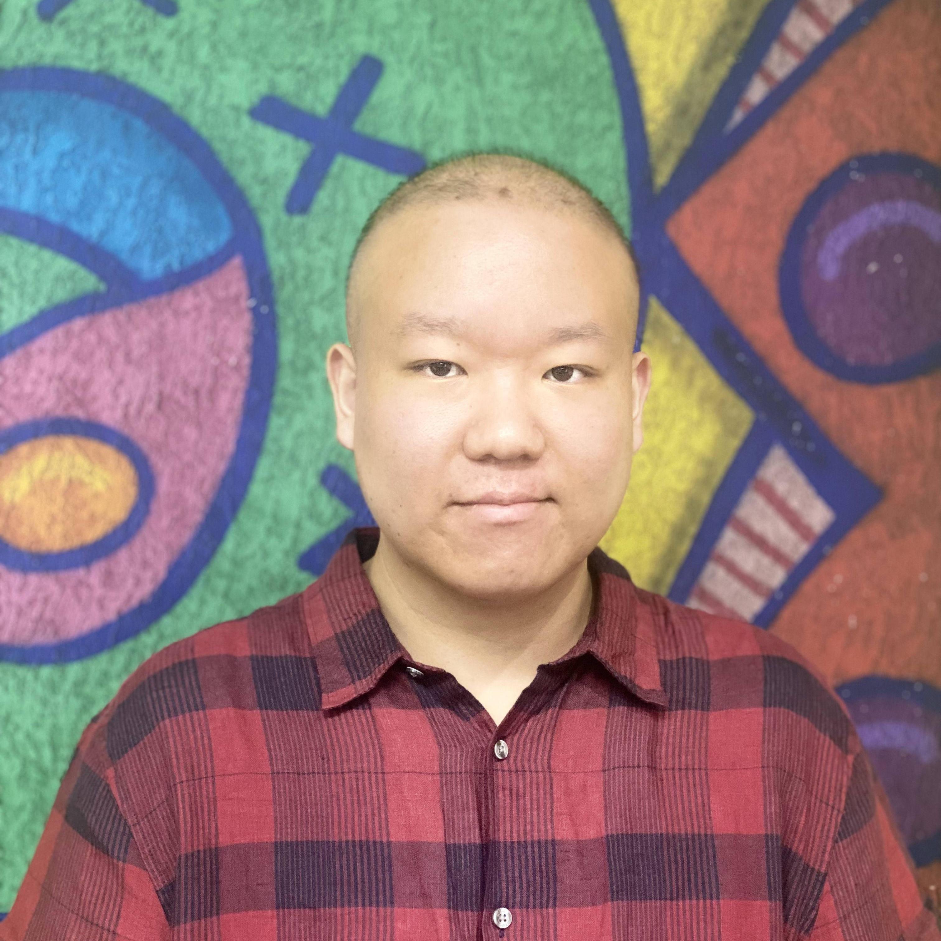 Anthony Lu's Profile Photo