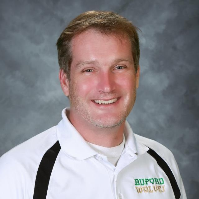 David Hair's Profile Photo
