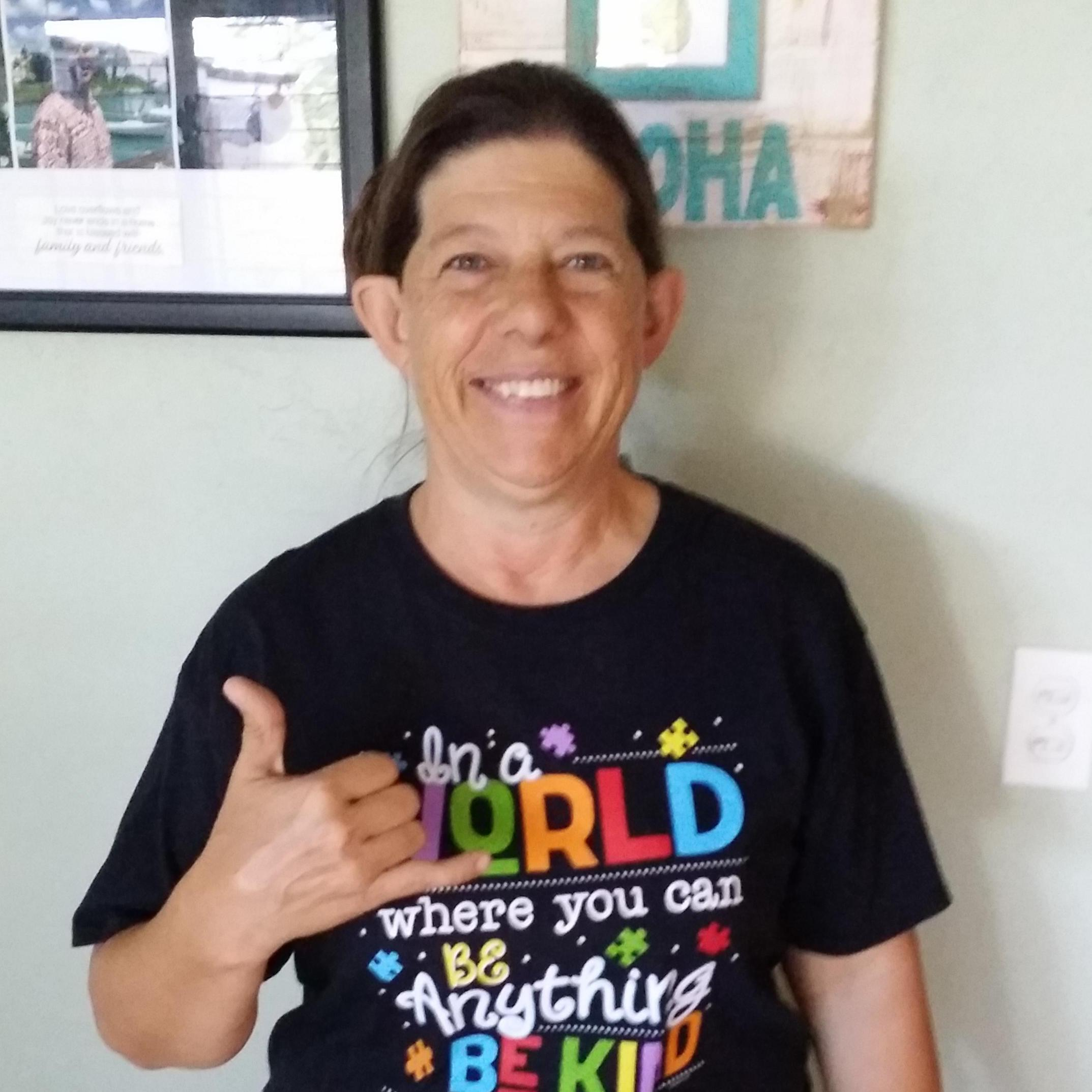 Wendy Gumm's Profile Photo