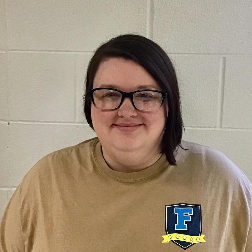 Samantha Rogers's Profile Photo