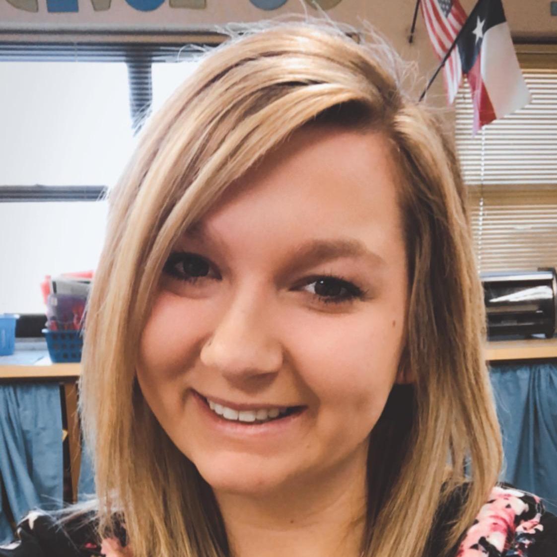 Molly Hanson's Profile Photo