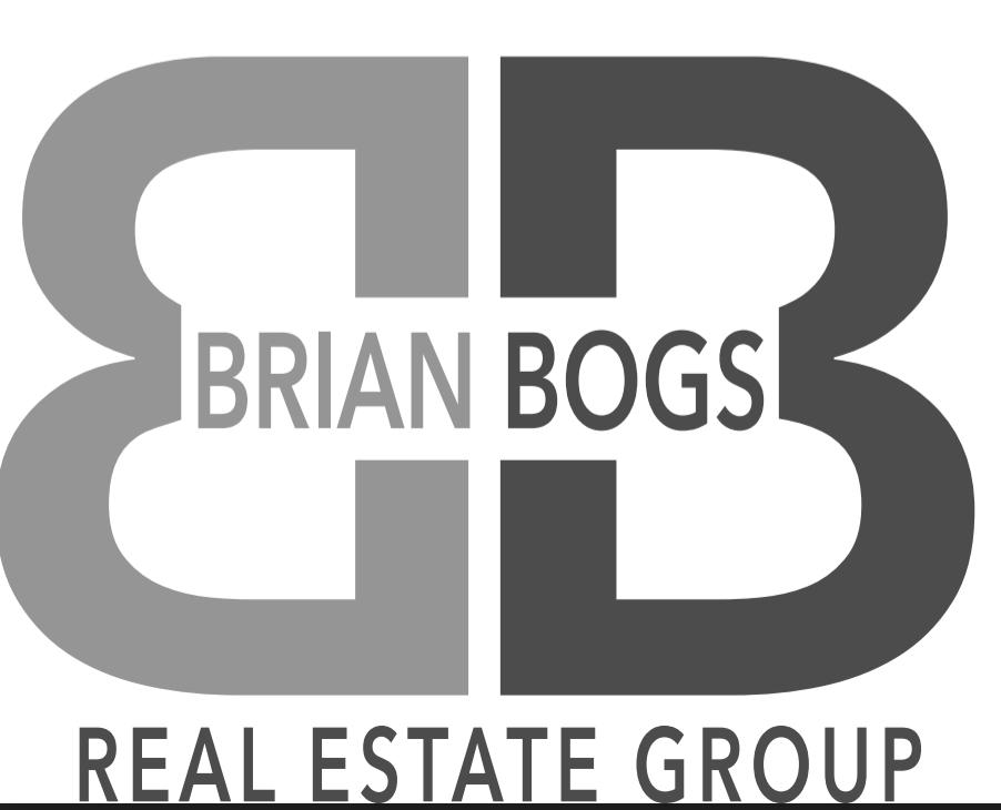 Brian Bogs Logo