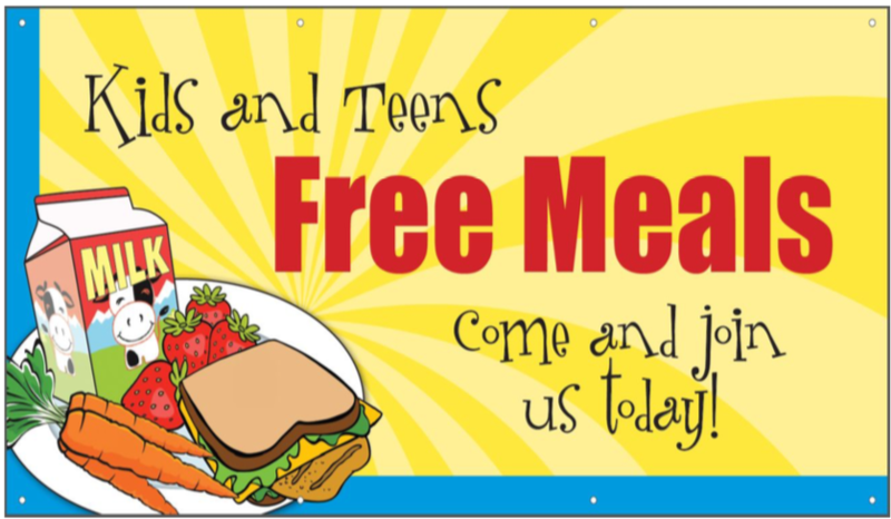 Meal Program Update: SSFO Thumbnail Image
