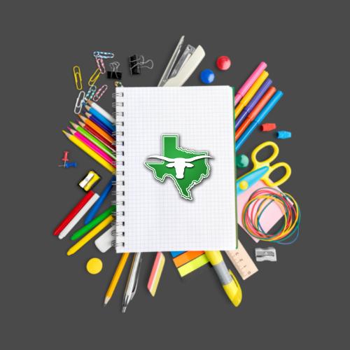 2021-2022 School Supply List Thumbnail Image
