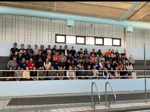 Annual UCHS Swim Meet