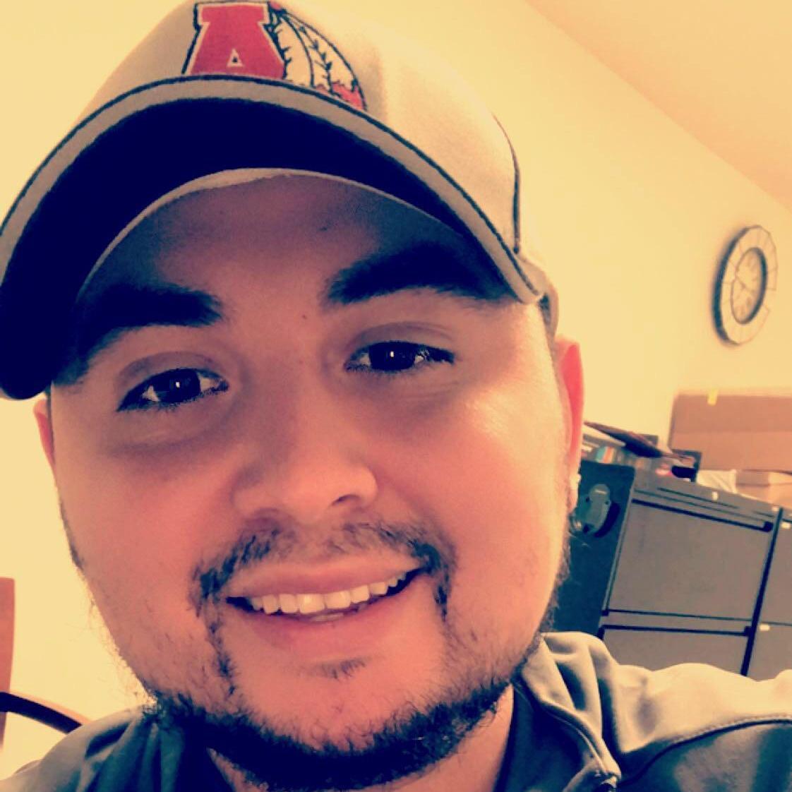 Austin Gomez's Profile Photo