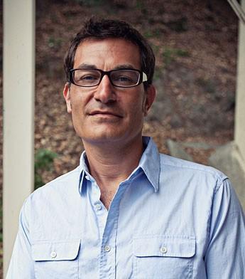 Principal Michael Rosner