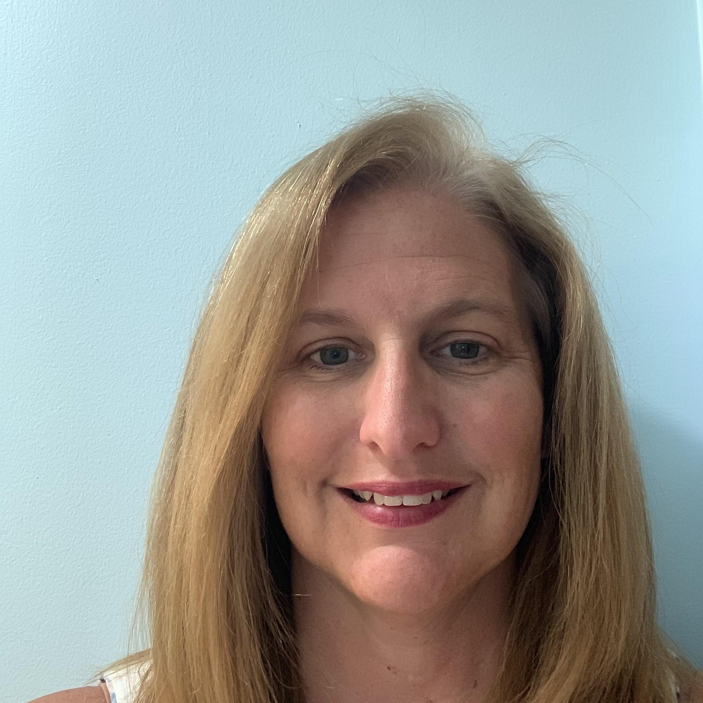 Janet Blomquist - Math's Profile Photo