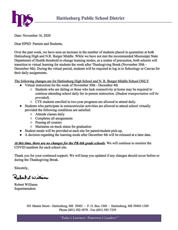 HHS and NRB  Temporary Transitions to Virtual --- Signed.jpg