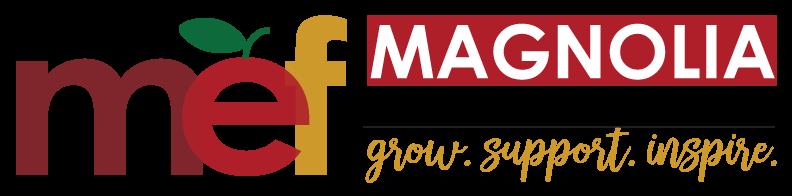 Magnolia Education Foundation logo