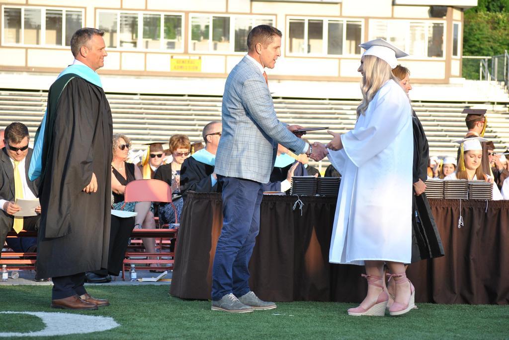 Graduation 2018