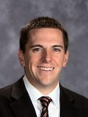Principal Tim McArdle