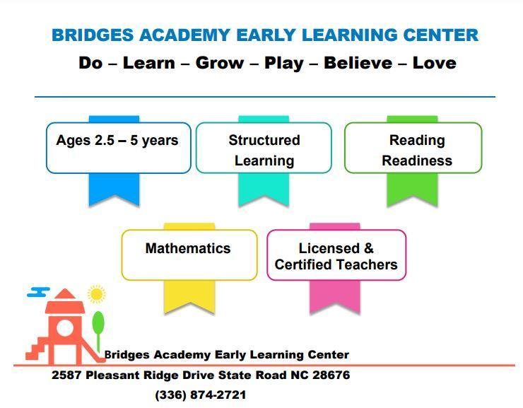 Bridges Early Learning Center