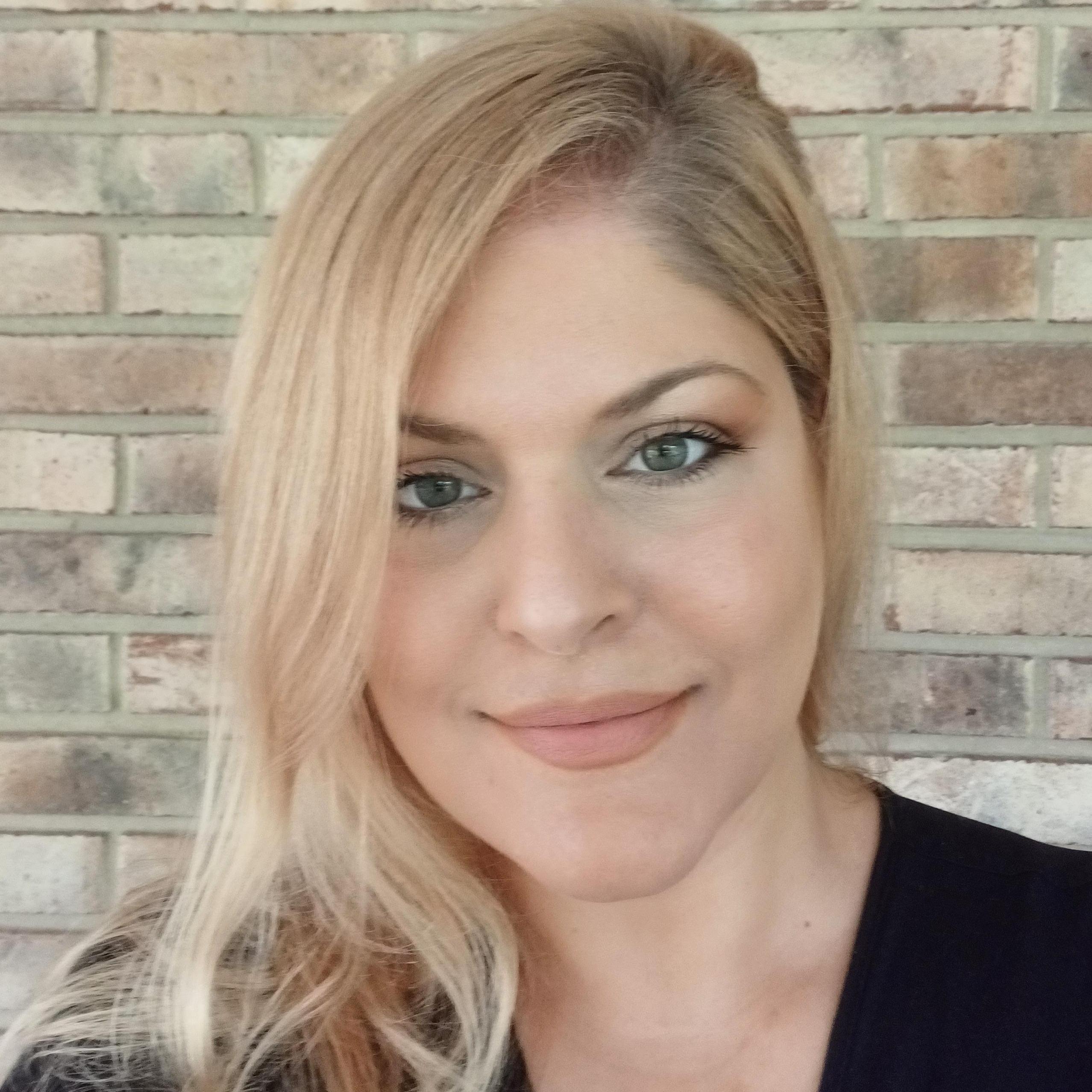 Rebecca Cumbest's Profile Photo