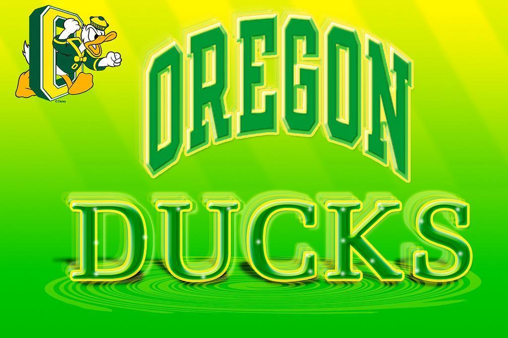 Oregon Ducks Picture