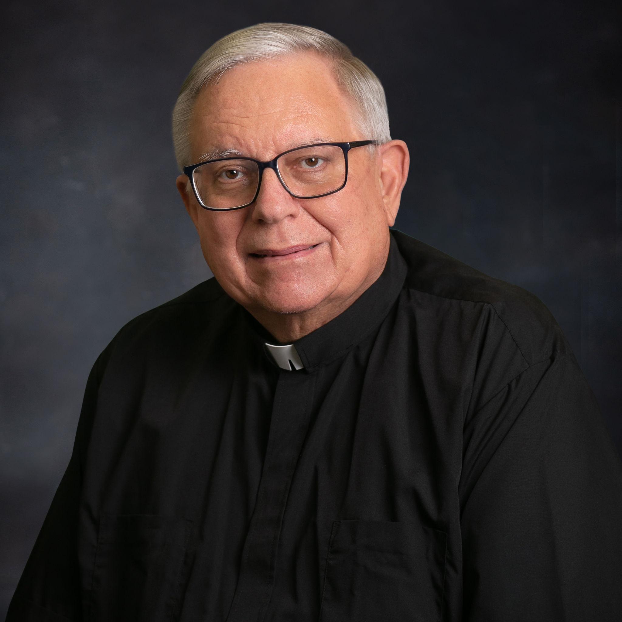 Brother Thomas Ryan, C.F.X's Profile Photo