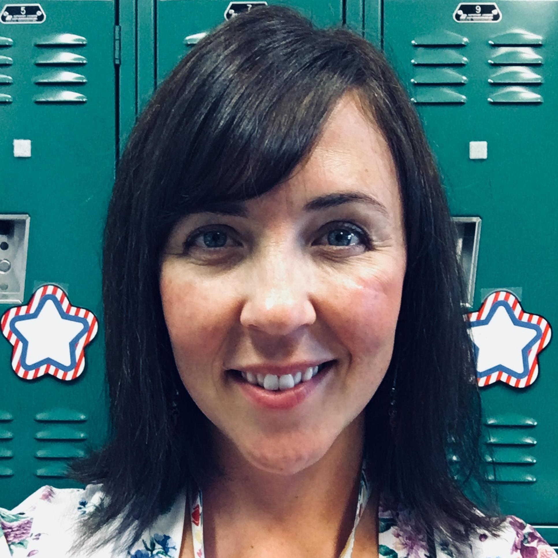 Gretchen Gray's Profile Photo
