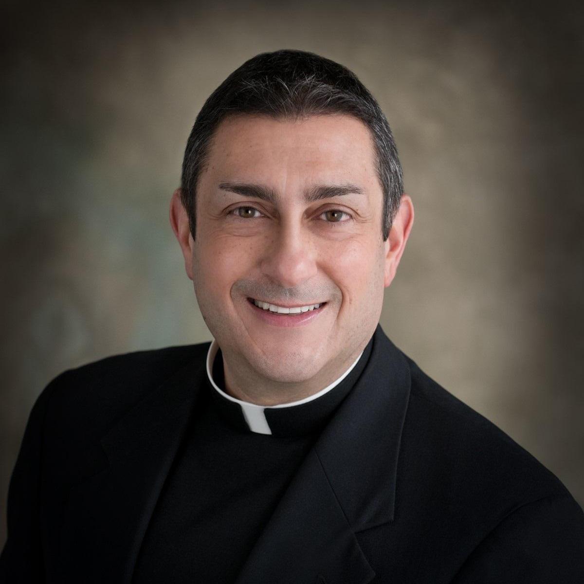 Rev. Carl Morello's Profile Photo