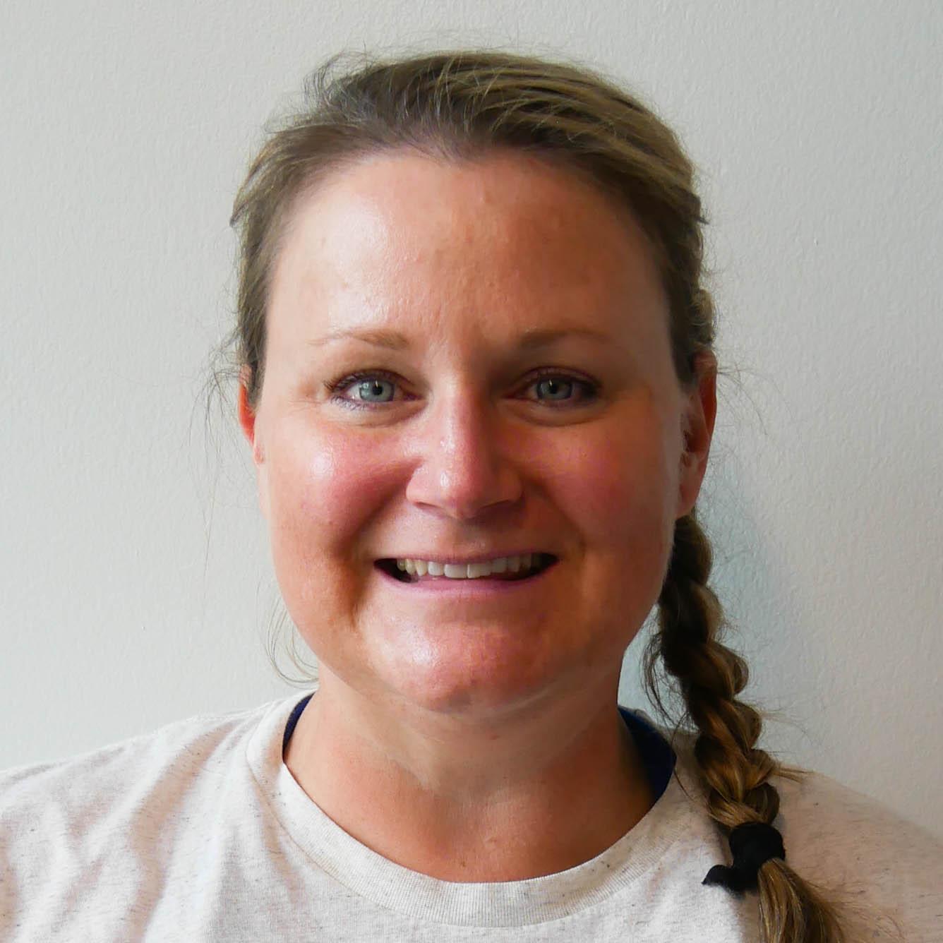 Alison Yount's Profile Photo