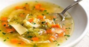 Picture of Soup