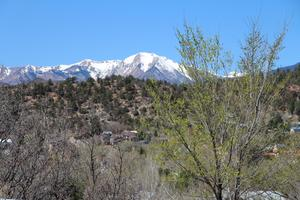 La Platas view from school.