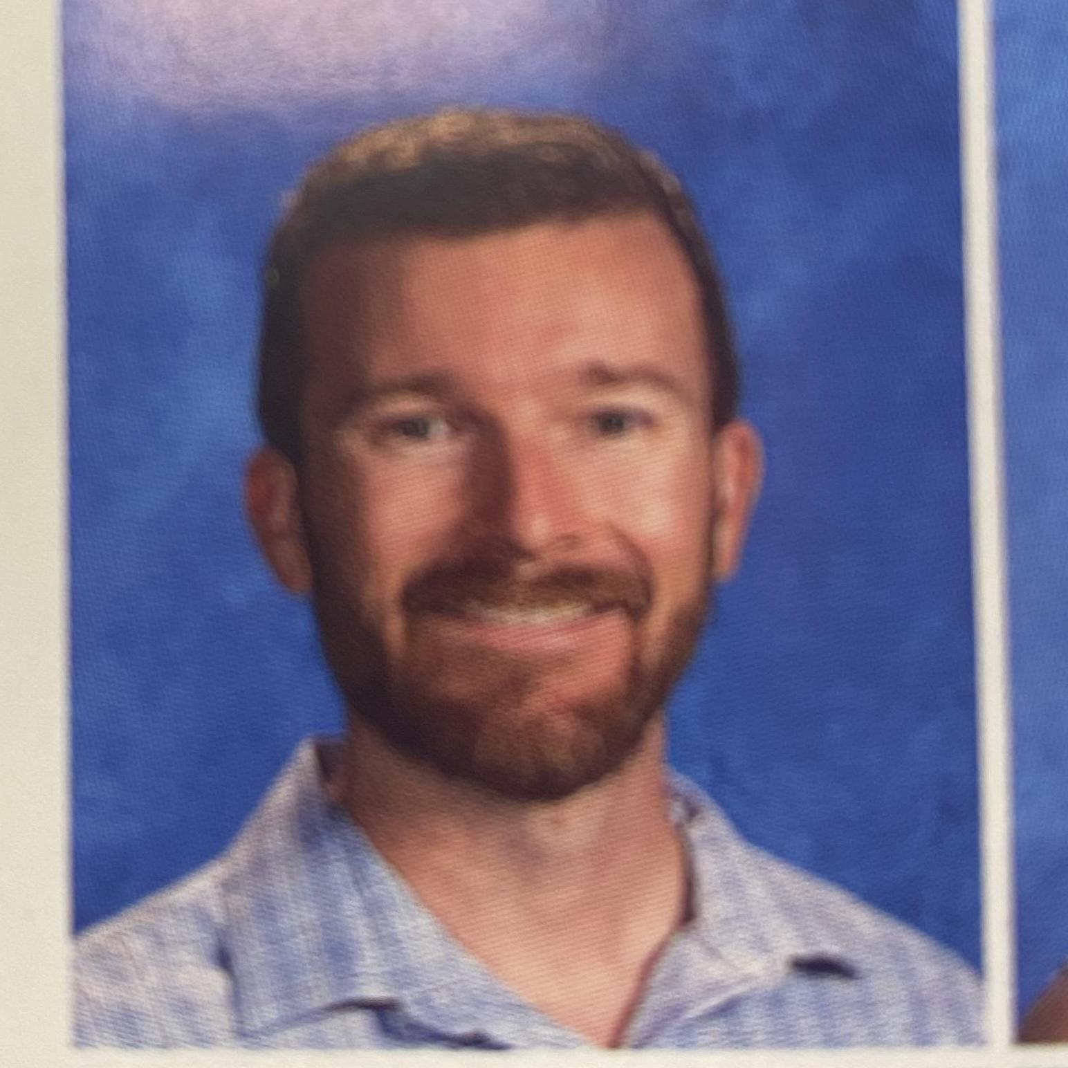 Mr. Honeycutt's Profile Photo