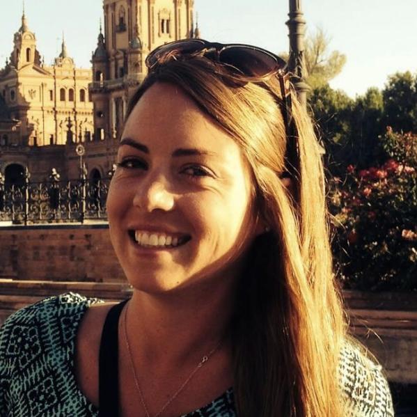 Amy McGreal's Profile Photo