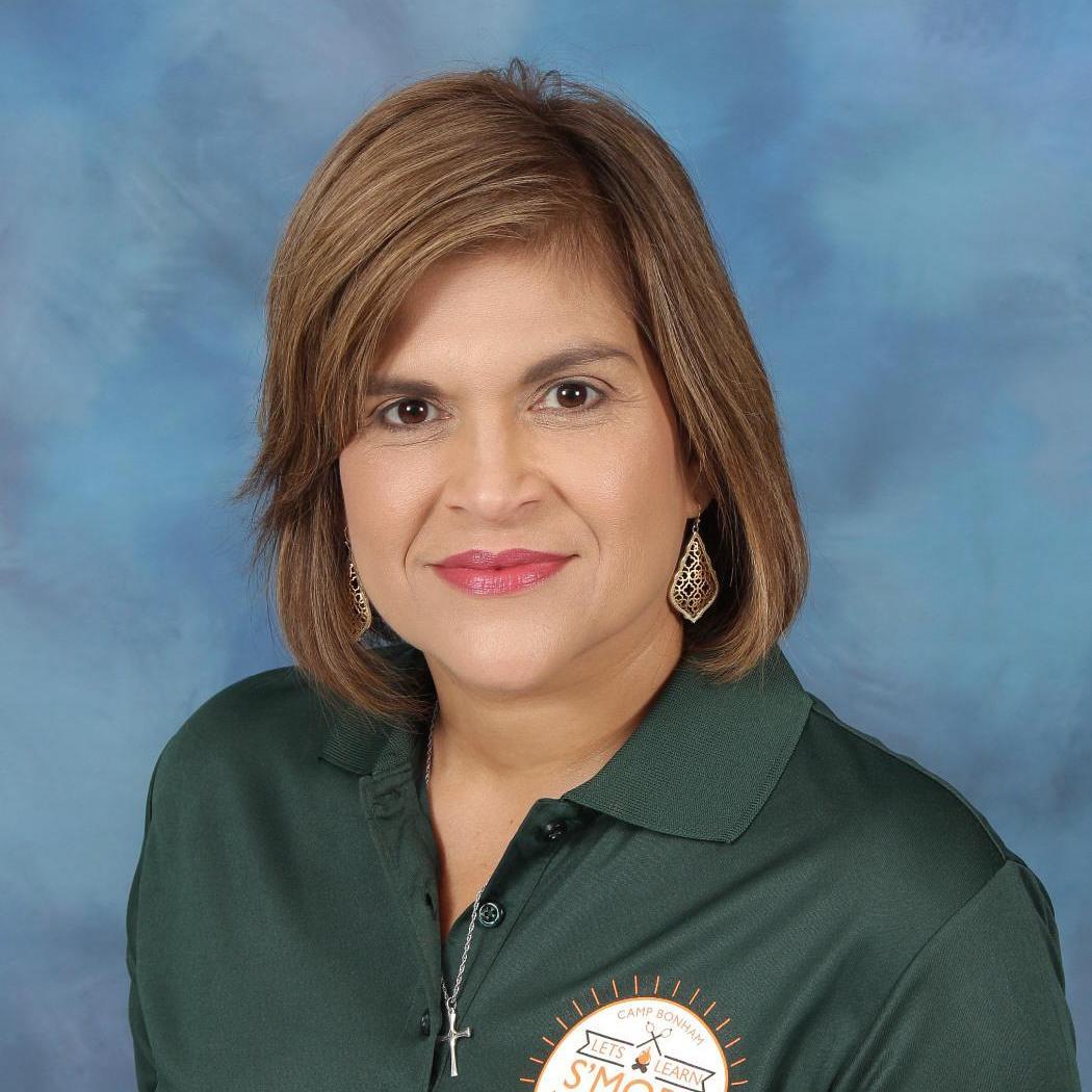 velma gonzales's Profile Photo