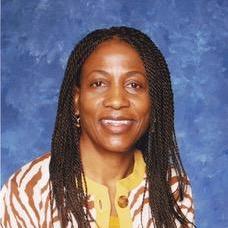 Ms. M. McDonald's Profile Photo