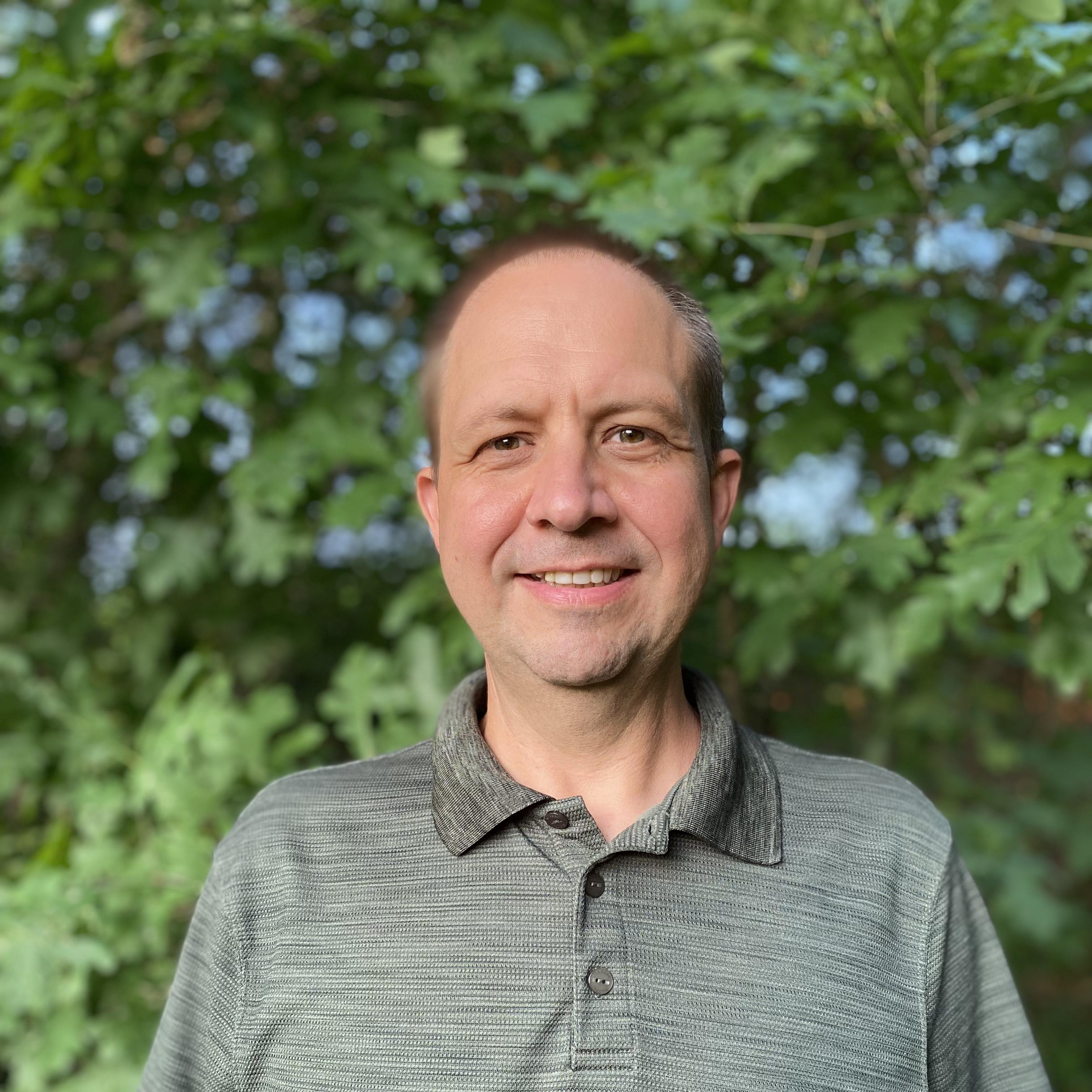 Larry Justis's Profile Photo