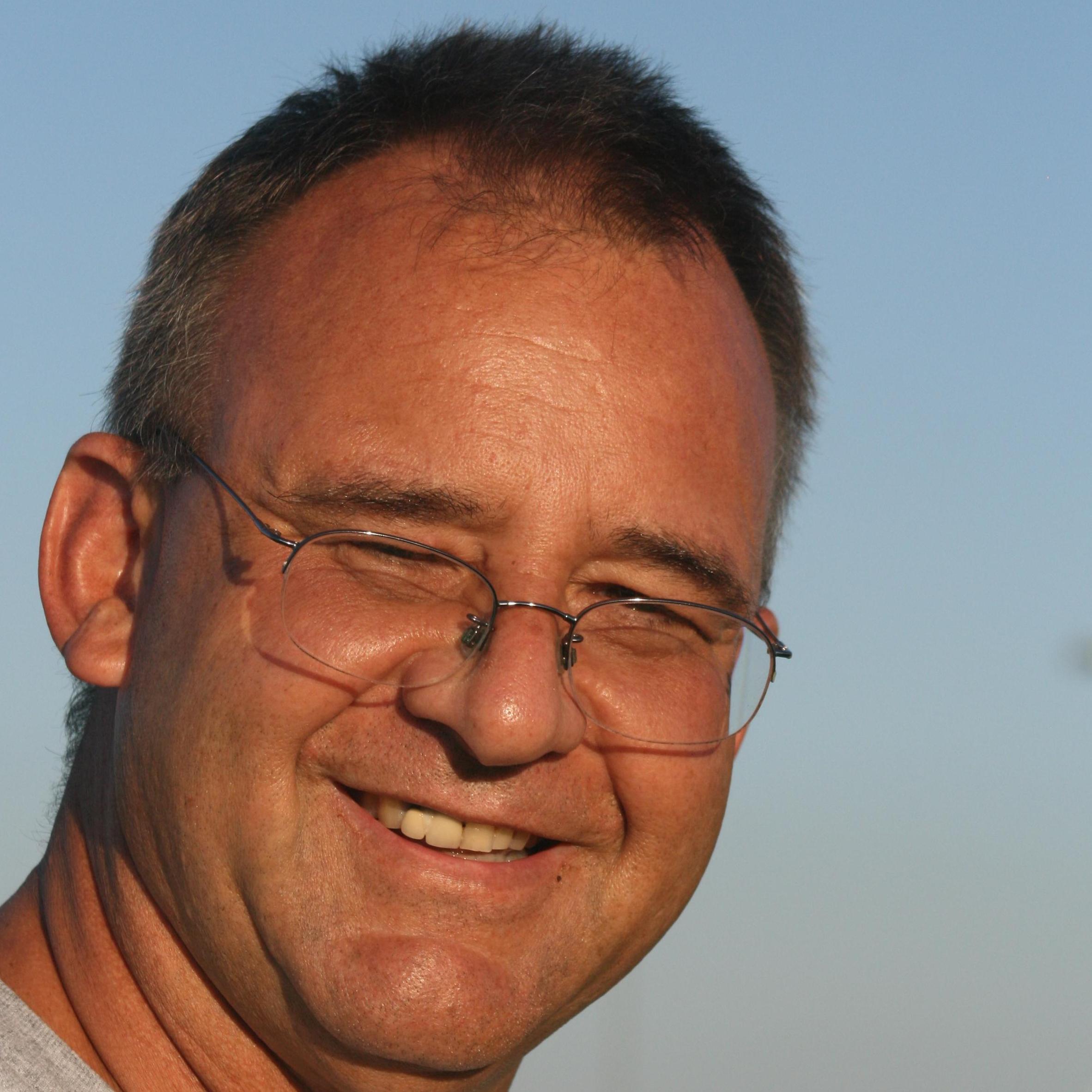 Kevin Stout's Profile Photo