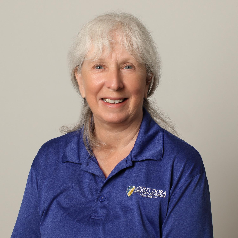 Patricia Hamontree's Profile Photo