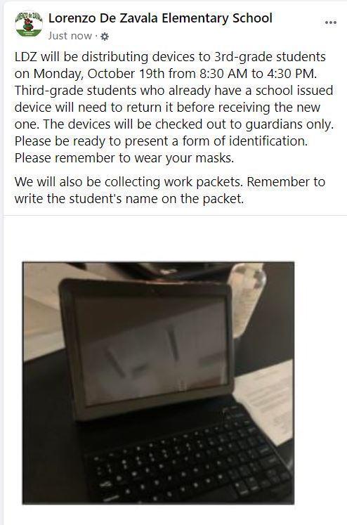 Third Grade Grade Technology Featured Photo