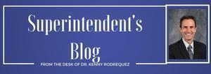 superintendent blog